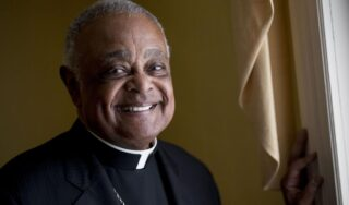 Pope appoints Washington Archbishop Wilton Gregory as first African American cardinal