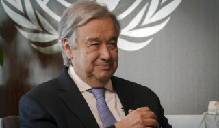 UN treaty to ban nuclear weapons to come into force after 50th signatory