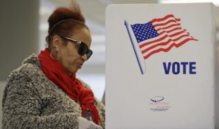 US election: What are five big issues that Americans care about?