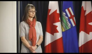 Alberta government sometimes overruled health experts on COVID-19 response
