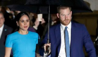 Duchess of Sussex: Meghan Markle reveals she lost a child to miscarriage