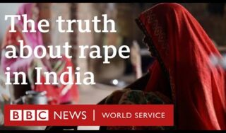 The truth about rape in India – @BBC World Service