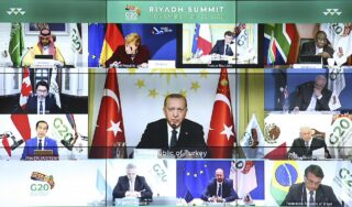 Turkey changes course: Ankara looks to rebuild ties as domestic woes mount