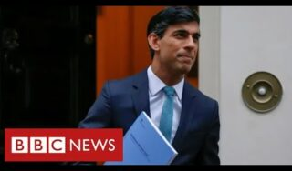 """UK Chancellor warns of """"economic emergency"""" with worst downturn for 300 years – BBC News"""