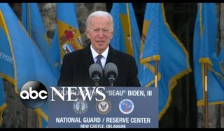 Biden prepares for the inauguration, delivers emotional farewell to Delaware | WNT