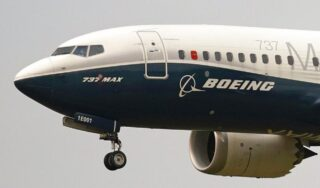 Boeing 737 Max aircraft set be cleared to resume flights in Europe next week