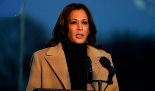 Kamala Harris is the first woman to serve as US vice president. What else do we know about her?