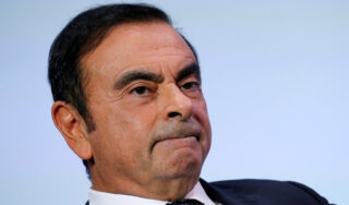Seven Turks face trial over escape of Nissan ex-boss Ghosn