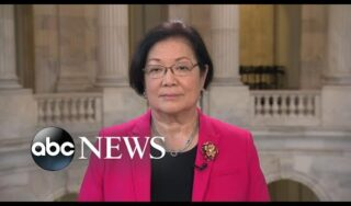 Democrats to look for 'indirect ways' to raise minimum wage: Sen. Mazie Hirono | ABC News