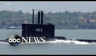 Submarine with 53 people aboard goes missing