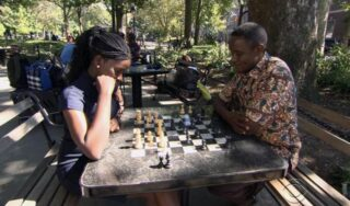 Uganda success story: From elementary school dropout to chess champion
