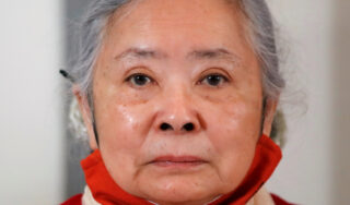 Agent Orange case: After defeat, woman, 79, vows to keep up fight