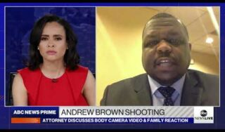 Andrew Brown family lawyer on new video: 'Like opening up a wound'