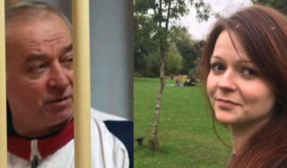British police reveal nerve agent used to poison former Russian spy
