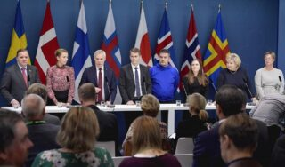 Could Scotland be accepted as the next member of the Nordic Council?