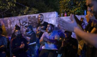 Israel delays controversial Palestinian eviction hearing in East Jerusalem