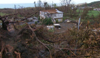 Months after Maria, some Puerto Ricans still without running water