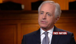 Sen. Corker suggests timing of Trump meeting with Kim Jong Un could slip