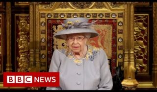 The Queen's Speech – what you need to know in two minutes – BBC News