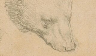 This tiny drawing could sell for $16m