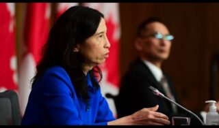 COVID-19 update: Ministers and public health officials address Canadians   June 22