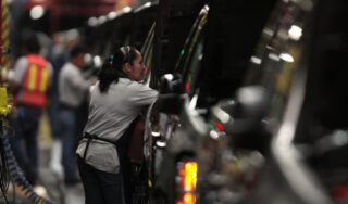 Mexico extends deadline to repeat disputed GM contract vote