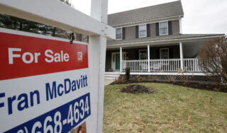 Seller's market: Prices of US existing homes hit record high