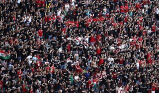 WHO expresses concern over eased restrictions at EURO 2020 matches