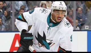 Evander Kane denies wife's claims he gambled on his own games