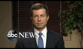'Every American is going to see a difference' with infrastructure deal: Buttigieg   ABC News