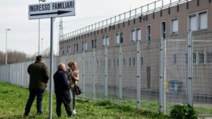 Italian NGO calls on government to address overcrowded prisons