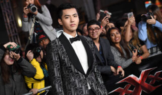 Kris Wu: Chinese-Canadian pop star detained on suspicion of rape