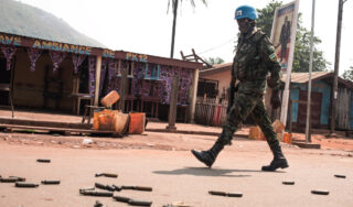 Six civilians killed, several wounded in CAR rebel attack