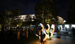 Today at the Olympics: Tokyo officials crackdown on athletes partying, sight-seeing