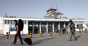 Why Turkey wants to be in charge of securing Kabul airport