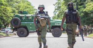 Zambia deploys army to curb violence ahead of elections