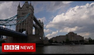 20-year search for identity of mutilated boy's body in London river – BBC News