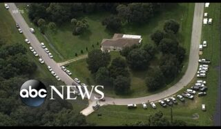 ABC News Live: FBI searches Brian Laundrie's family home in Gabby Petito case