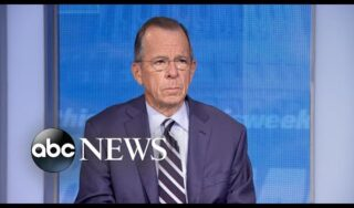 Acknowledging drone strike mistake was right: Former Joint Chiefs chairman | ABC News