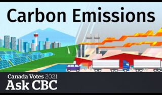 How parties will tackle climate change through emissions targets | Ask CBC News