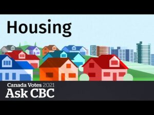 How the parties will handle the housing crisis   Ask CBC News