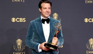 The Crown, Ted Lasso win top Emmy awards