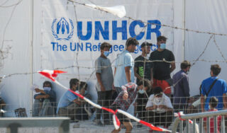 U.S. to raise refugee cap to 125,000 in 2022