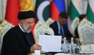 What Iran's membership of Shanghai Cooperation Organisation means