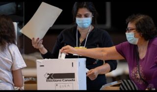 What to know about voting on election day | Ask CBC News
