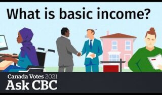Where do the parties stand on basic income? | Ask CBC News