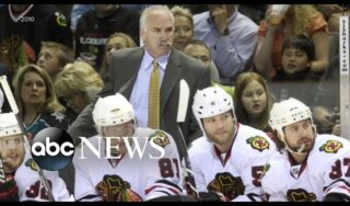 Chicago Blackhawks face wave of resignations over investigation