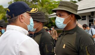 Colombia to extradite Otoniel to the US as soon as possible