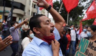 Ecuador president calls for dialogue with Indigenous protesters