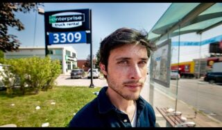 Enterprise charges man $3,500 for damage to truck returned 'after hours'